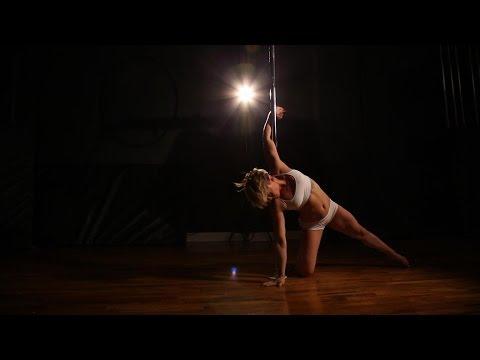 """""""Pendulum"""" A Pole Dance Music Video"""