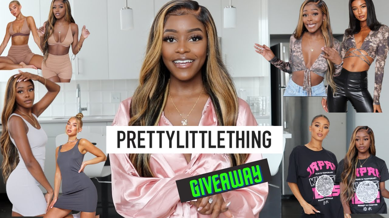 EVERYTHING $20 & UNDER | PrettyLittleThing AFFORDABLE TRY ON HAUL