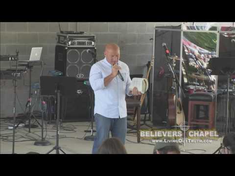 Believers Chapel - Holy is He - 06/12/2016