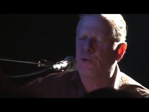 Michael Gira - Saint Petersburg 21/03/2014