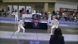 2017 Jan NAC Div I WS T16 Casey Chan vs Monica Aksamit