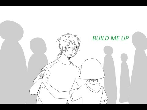 Build Me Up Buttercup (PPG x RRB)