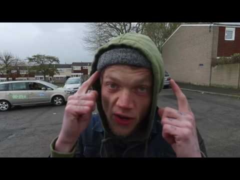 Joshua Sole (Unofficial) - Dead Man's Shoes Music Video (Woodside Telford)