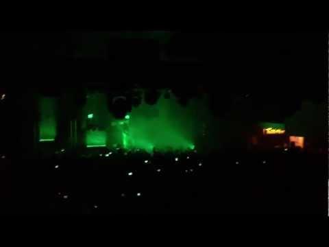 Marsimoto Grüner Samt Live Hamburg 11.03.12