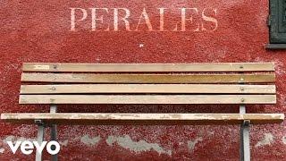 José Luis Perales - En Un Banco De La Calle (Lyric)