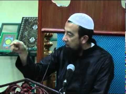 Ustaz Azhar Idrus - Jasa Ulama (Part 5)
