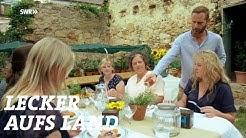 Zu Jessica Schönfeld in die Pfalz | Sommerreise - Staffel 9 - Folge 4 | SWR Lecker aufs Land