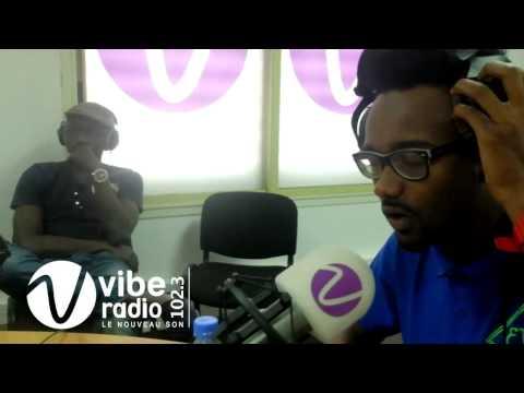 ELZO JAMDONG TIIM SHOWCASE VIBE RADIO