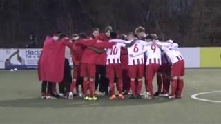 21.03.2018 Pokal Rot-Weiss Essen U19 Vs Ratingen 04/19 U19