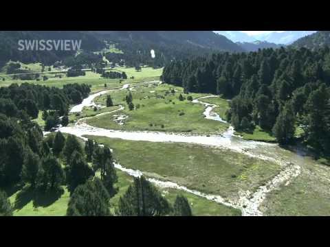 SWISSVIEW - GR, TI, Passo del Lucomagno 2|2