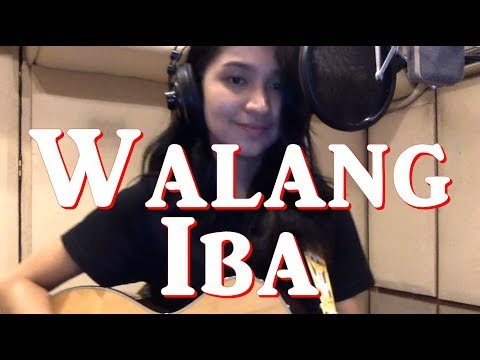 Walang Iba - Ezra Band (Cover) - Rie Aliasas