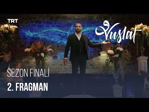 Vuslat 20. Bölüm - 2. Fragman (SEZON FİNALİ)