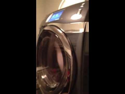 Noise By Samsung Electric Cloth Dryer Funnydog Tv
