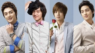 Boys Over Flowers Ost (f4 Special Edition)