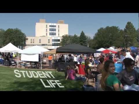 CSU-Pueblo Student Life