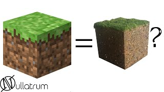 Is Real Life the Same as Minecraft? | Nullatrum