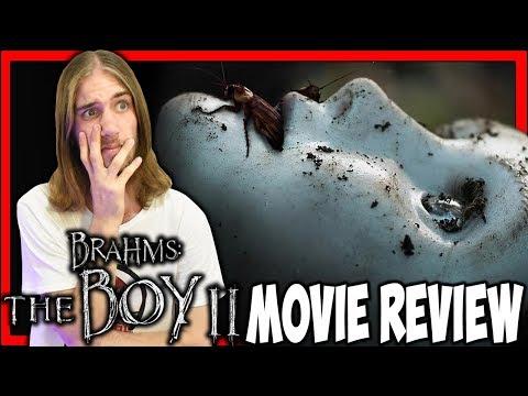 Brahms: The Boy II - Movie Review