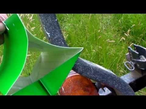 Codling Moth & Oriental Fruit Moth traps