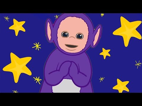 Thumbnail: Twinkle Twinkle little Star + Many More Nursery Rhymes for Children | Kids Songs Teletubbies