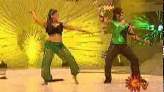 BestTamilSites.com - Rani 6 Raja Yaaru Sun TV  Dance show program  03-01-2010 Part1