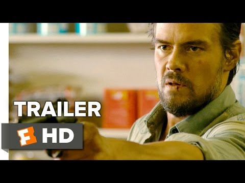 Lost in the Sun Official Trailer 1 (2015) - Josh Duhamel, Lynn Collins Movie HD