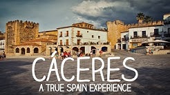 Cáceres - A true Spain experience