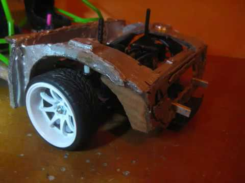 rc mazda rx7 1 10 drift homemade interior project youtube. Black Bedroom Furniture Sets. Home Design Ideas