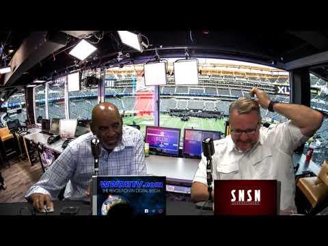 Southern Nevada Sports News 09-13-17
