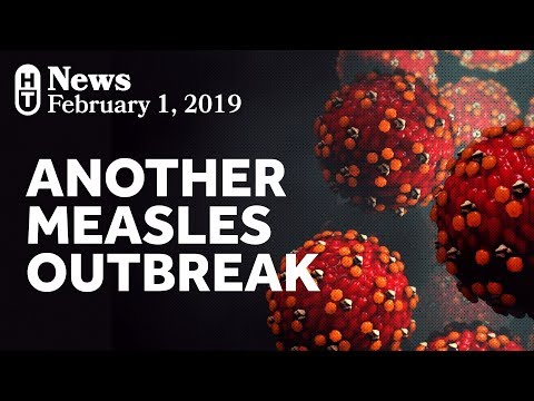 Measles Is Beatable. Please Vaccinate Your Children. Mp3