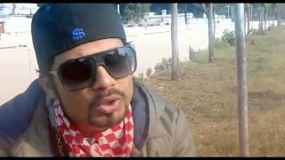 Letter (100 Bars) | GuRuBhai | Bobby Shmurda Hot Nigga Remix | DesiHipHop Inc