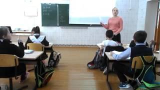 Математика,4 класс,мастер класс от Наили Бадрутдиновой!