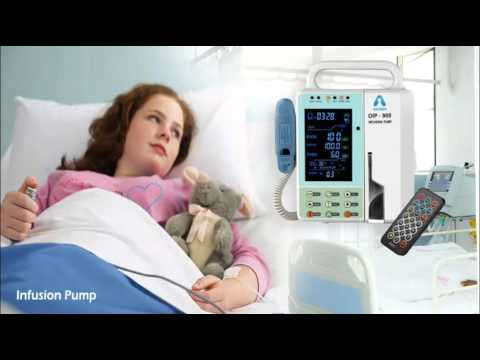Shenzhen OSEN Technology Medical Equipment Surabaya