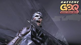 Dishonored: Death of the Outsider by Metro72 in 15:36