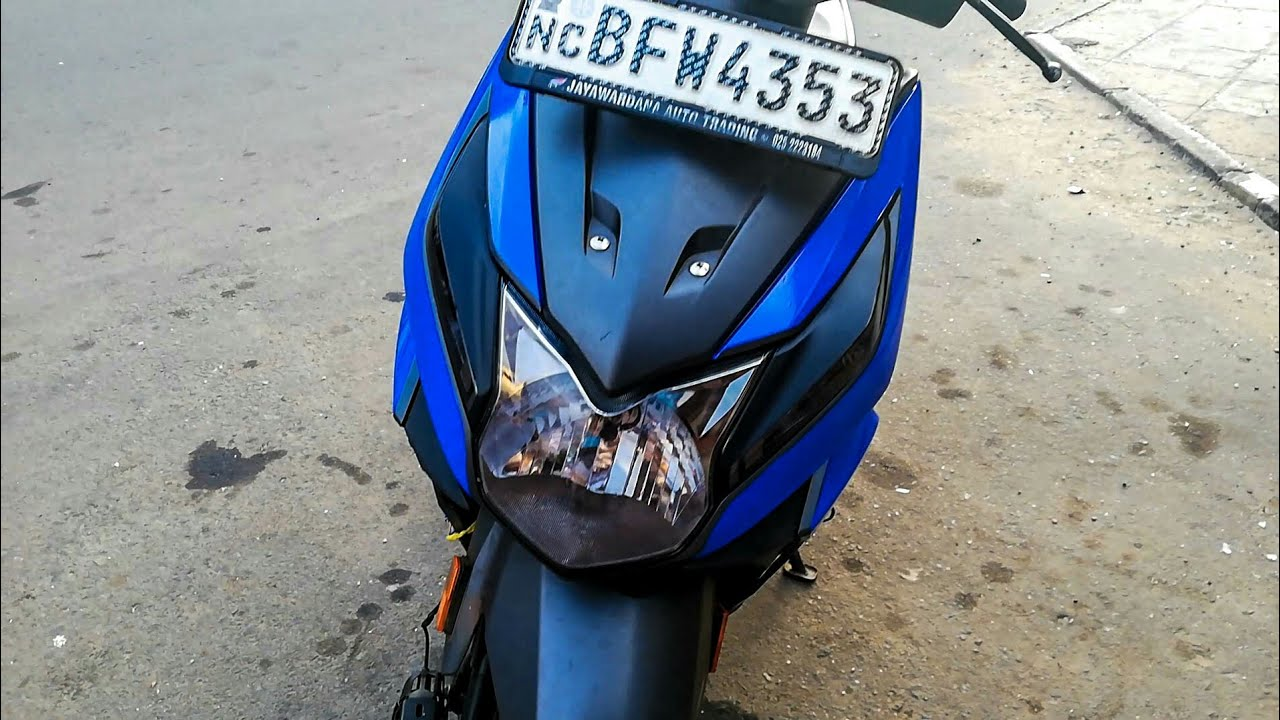 Www.honda Dio Stickers