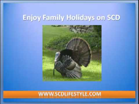 How To Enjoy Family Dinners and Holiday Parties on The SCD Diet (Podcast 8)