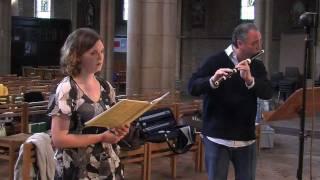 32311 Florilegium - Vivaldi / Sacred works for soprano and concertos