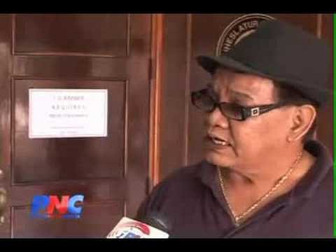 Residents of Guam Trankildat express frustration