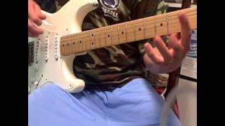 dirt road anthem instructional guitar lesson tutorial jason aldean