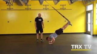 TRX TV October: Building Core Strength