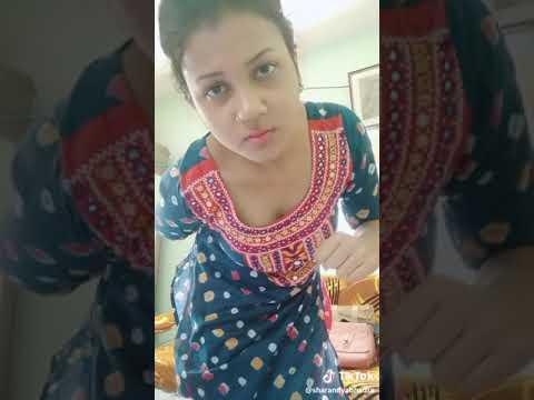 Desi village girl boobs tik tok viral thumbnail