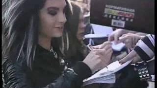 """Муз-тв: """"Звезды зажигают"""" - Звёздный спор: Tokio Hotel"""