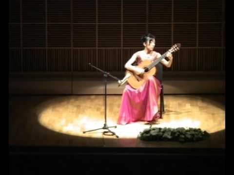 Xuefei Yang - Istanbul Recitals Concert Mar 2009