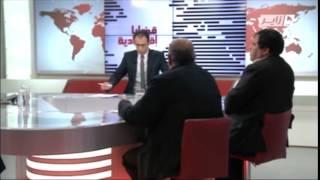 قضايا اقتصادية - الغاز الصخري بين القرارات السياسية والواقعية الاقتصادية وأحكام القانون- Dzair tv