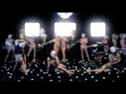 ウォールペーパーミュージックじゃ踊りたくないぜ」PV