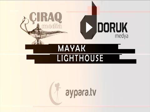 """""""Mayak"""" sənədli film (Ərbəin 2017)"""