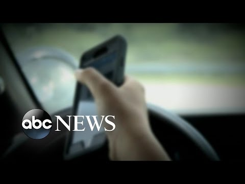 Wisconsin High School Fakes Death of Students Promote Safe Driving