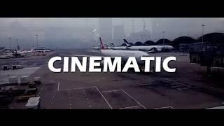 Cinematic Vlog korea