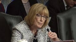 Senator Hassan Participates in Confirmation Hearing for FEMA Director Nominee Brock Long