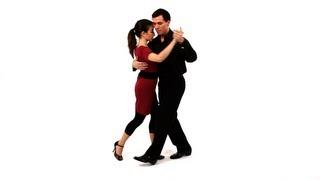How to Do the Media Luna | Argentine Tango