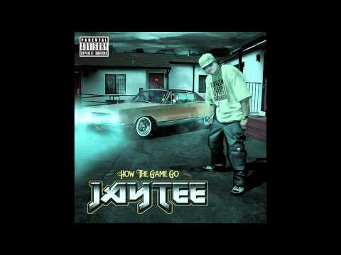 JAY TEE - ALL I WANTED TO BE (AUDIO)